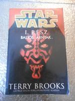 Terry Brooks: Star Wars Baljós árnyak 1. kiadás