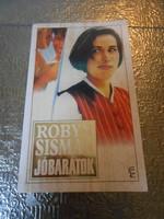 Robyn Sisman: Jóbarátok