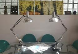 Louis Poulsen tervezői lámpák, 1974