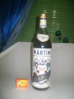 Martini Bianko - 1993 - retro bontatlan ital