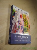 M. C. Beaton: Hamish Macbeth és a tökéletes oldalborda