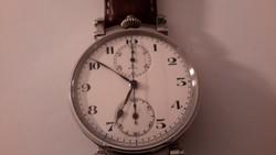 Omega chronograph férfi karóra beépitett