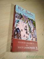 M. C. Beaton: Hamish Macbeth és a nagy lazacfogás