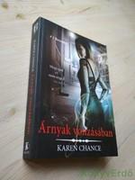 Karen Chance: Árnyak vonzásában