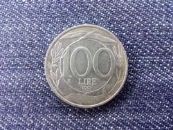Olaszország Köztársaság (1946-) 100 Líra 1993 R / id 16935/
