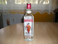 BEEFEATER angol dry gin, 0,7 literes