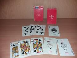 The US Playing Card Co Cincinnati, U.S.A. Kártyapakli