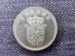 Dánia IX. Frigyes 1 Korona 1969 C♥S (id17151)