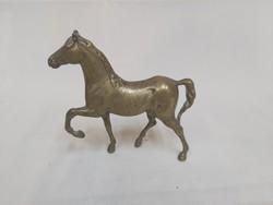 Réz ló