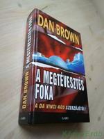 Dan Brown: A megtévesztés foka