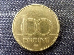 Harmadik Magyar Köztársaság (1989-napjainkig) 100 Forint 1995 BP / id 17454/