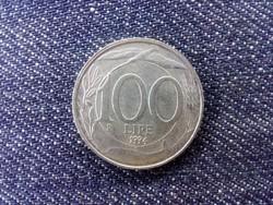 Olaszország Köztársaság (1946-) 100 Líra 1994 R / id 16930/
