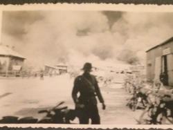 """""""Valahol Oroszországban..."""" Háborús fotók a frontról, 1943..."""