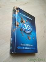 Rick Riordan: A csontlabirintus / A 39 kulcs 1.