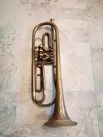 STOWASSER trombita hangszer