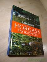 John Bailey: Horgászenciklopédia