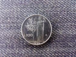 Olaszország Köztársaság (1946-) 100 Líra 1992 R / id 16929/
