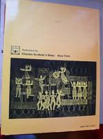 XX. századi csipke - Antik csipke, régi csipke, csipke története - Retro kiadás (1975-New York)
