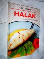 Dr Oetker: Halak