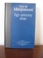 Maupassant: Egy asszony élete