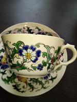 Schütz Cilli nagyméretű teáscsésze