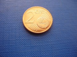 CIPRUS 2 EURO CENT 2015! KECSKE! ! UNC! RITKA!