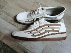 Új Rieker kényelmi női cipő 41-es