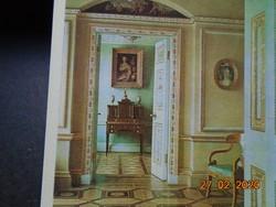 Katalin Palota ROKOKÓ 1752-1756  Carszkoje Szelo Kép Szoba