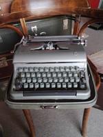 Torpedo írógép