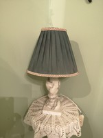 Asztali márvány lámpa