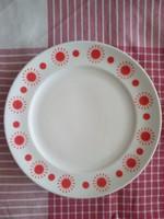 Alföldi süteményes napocskás tányér