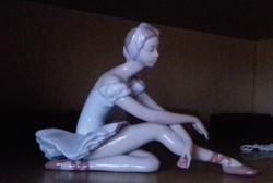Lladro Balerina 21 x 14 cm