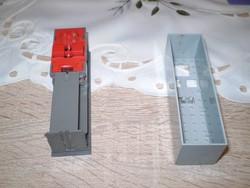 LEGO Power Functions - AA elemtartó doboz 2847