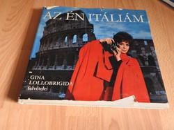 Az én Itáliám -  Gina Lollobrigida