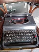 Olivetti írógép