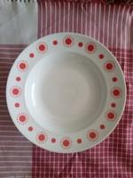 Alföldi mély napocskás tányér