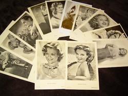 Színésznők Sztárfotók a 30-as, negyvenes évekből egyben!