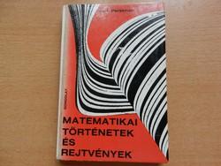 Matematikai történetek és rejtvények (1979) 1500 Ft