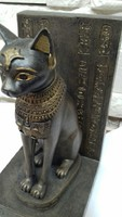2 db Egyiptomi könyvtámasz