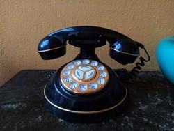 Nosztalgia telefon.