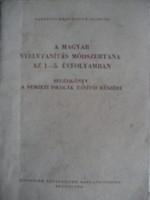 A magyar nyelvtanítás módszertana az 1.-5. évfolyamban