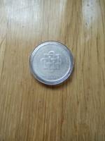 50 forint 2015 kapszulában UNC