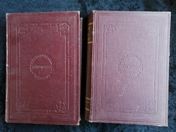 Czógler Alajos: A fizika története életrajzokban (1882)