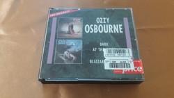 Ozzy Osbourne dupla cd eredeti 1992