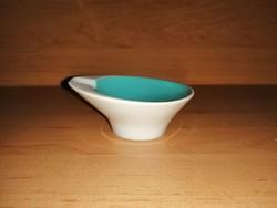 Art Deco Royal Dux porcelán hamutál (5/d)