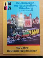 IBRA 11db alkalmi boríték 1999.