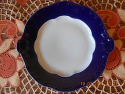 Zsolnay porcelán, Pompadour süteményes kínáló tál