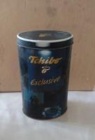 Tchibo exclusive kávé fém doboz, ajánljon!