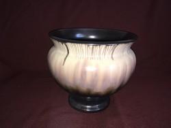 Bod Éva kerámia kaspó váza