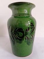 Kerámia váza 18cm!